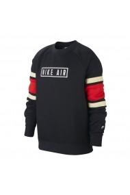 Bluza pentru copii NIKE GGZ854 negru - els