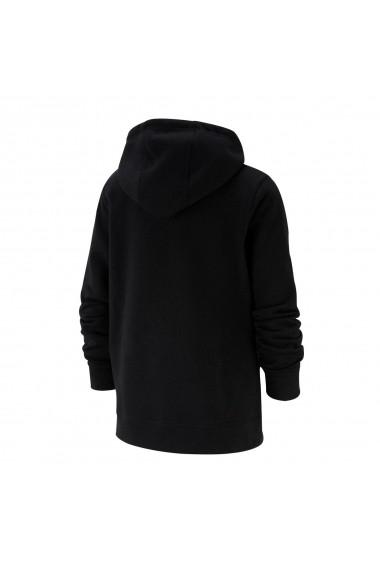 Jacheta sport pentru copii NIKE GGV357 negru