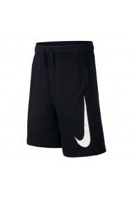 Pantaloni scurti pentru copii NIKE GGV382 negru