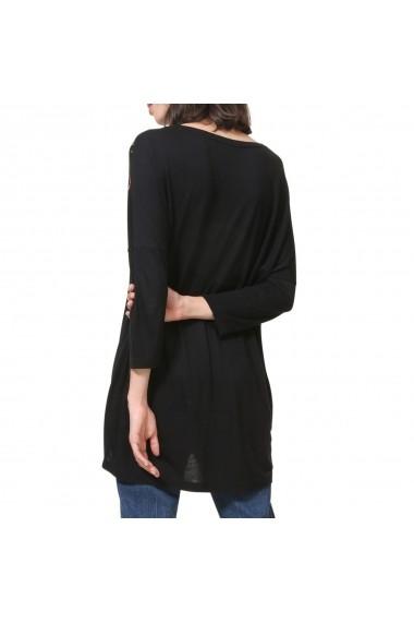 Bluza DESIGUAL GGC930 print