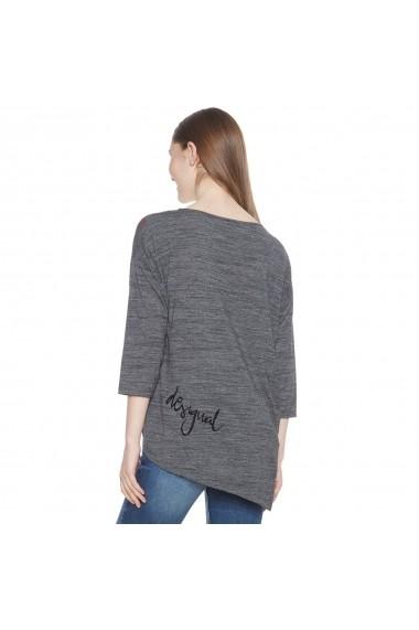 Bluza DESIGUAL GFH689 gri