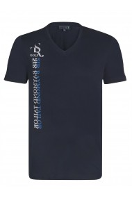 Tricou Sir Raymond Tailor MAS-SI390909 Bleumarin