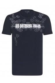 Tricou Sir Raymond Tailor MAS-SI4697528 Bleumarin