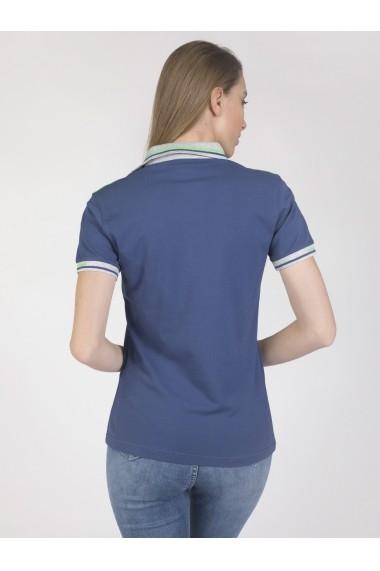 Tricou Polo Sir Raymond Tailor MAS-SI2806740 Albastru - els
