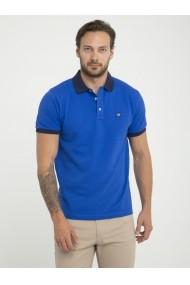 Tricou Polo Sir Raymond Tailor MAS-SI966477 Albastru
