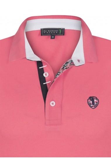 Tricou Polo Sir Raymond Tailor MAS-SI8869004 Roz