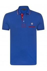 Tricou Polo Sir Raymond Tailor MAS-SI2326899 Albastru