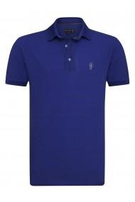 Tricou Polo Sir Raymond Tailor SI4687668 Albastru