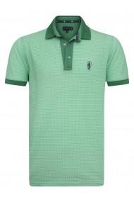 Tricou Polo Sir Raymond Tailor SI4199800 Verde - els