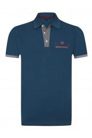 Tricou Polo Sir Raymond Tailor SI6920148 Albastru