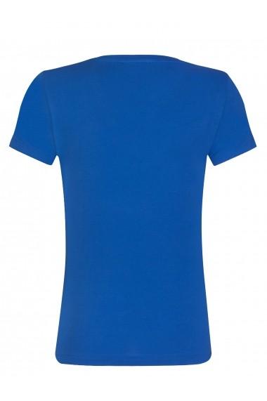 Tricou Sir Raymond Tailor MAS-SI4028810 Albastru