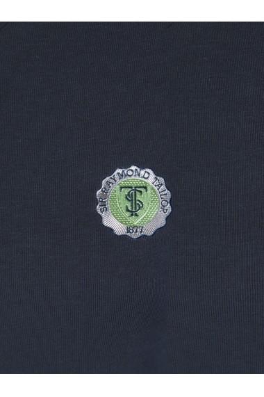 Tricou Sir Raymond Tailor MAS-SI4972139 Bleumarin
