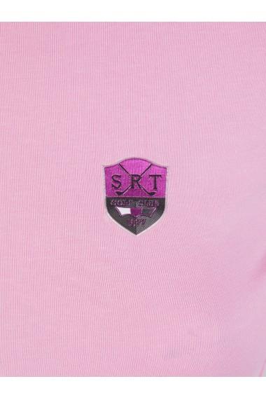 Tricou Sir Raymond Tailor MAS-SI6291063 Roz
