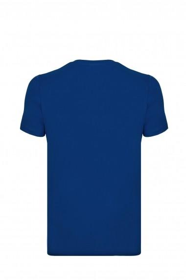 Tricou Paul Parker Pa4743684 Albastru - els