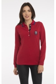 Bluza Polo PAUL PARKER Pa272420 Rosie