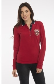 Bluza Polo PAUL PARKER Pa8096246 Rosie