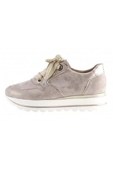 Pantofi sport casual Gabor 43448416 bej