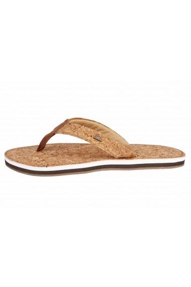 Flip-flops Andrea Conti 55681661 bej