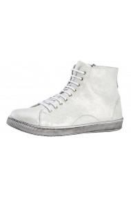 Pantofi Andrea Conti 95383633 argintiu