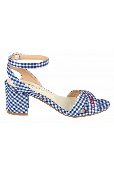 Sandale Andrea Conti 86178367 albastru