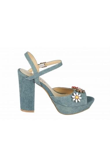 Sandale Andrea Conti 82925237 albastru