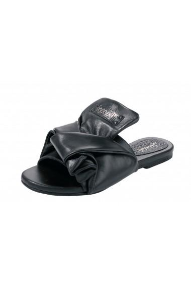 Papuci XYXYX 085403 negru