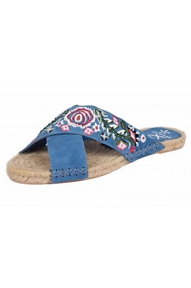 Sandale XYXYX 77217650 albastru