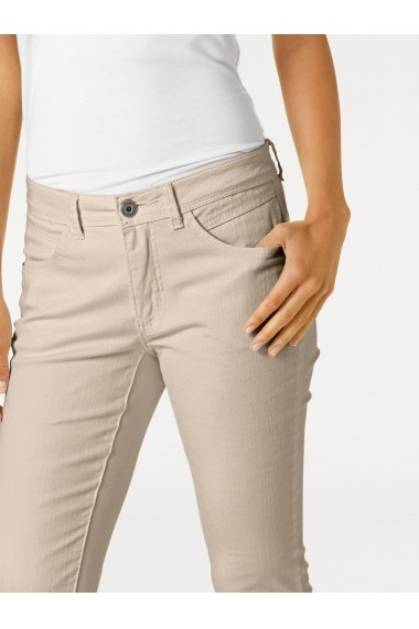 Pantaloni heine CASUAL 071033 bej