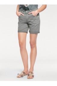 Pantaloni scurti heine CASUAL 044214 olive