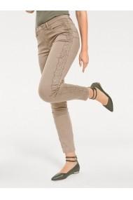 Pantaloni heine CASUAL 007036 bej