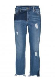 Jeansi slim heine CASUAL 24019306 albastru