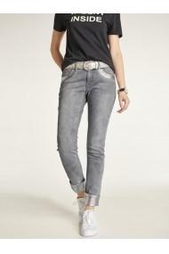 Jeansi pentru mignone heine CASUAL HNE-83940460 gri