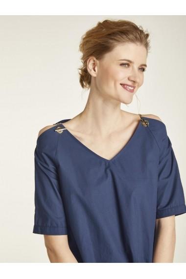 Rochie heine CASUAL 16483610 albastra
