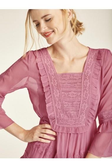 Rochie heine CASUAL 16788915 roz