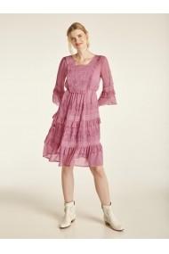 Rochie heine CASUAL 16788915 roz - els