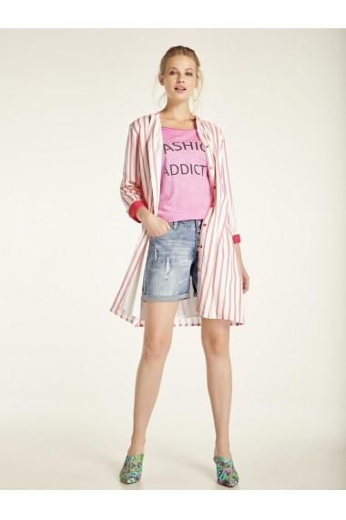 Rochie heine CASUAL 27008306 roz