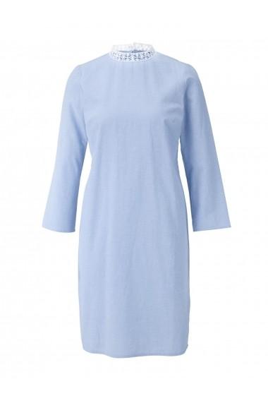 Rochie heine CASUAL 52505025 albastra - els