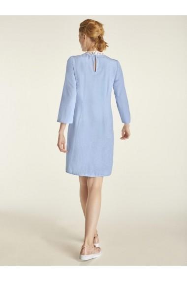 Rochie heine CASUAL 52505025 albastra