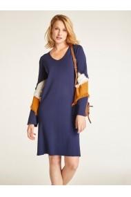 Rochie heine CASUAL 77170009 albastra
