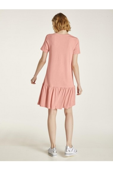 Rochie heine CASUAL 98199759 roz