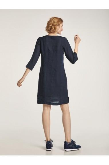 Rochie heine CASUAL 13878361 albastru
