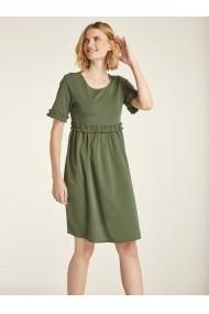 Rochie heine CASUAL 47739827 Verde