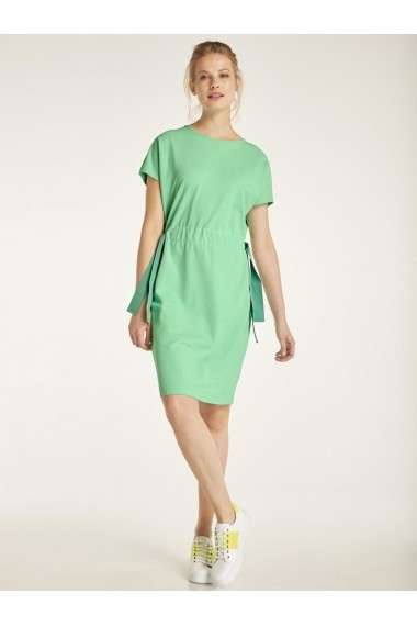 Rochie heine CASUAL 66475306 verde