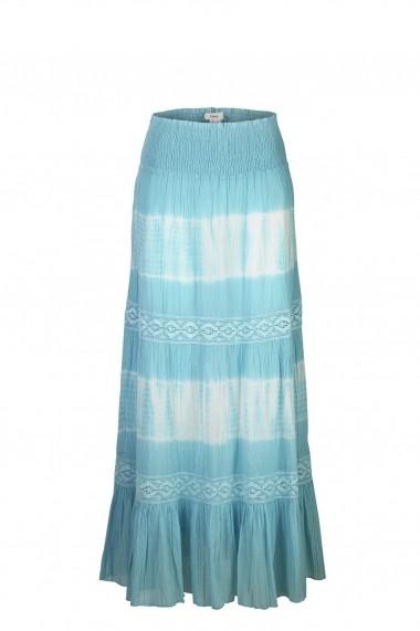 Rochie pentru mignone heine CASUAL HNE-22673341 albastra