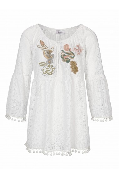 Bluza heine CASUAL 099610 ecru