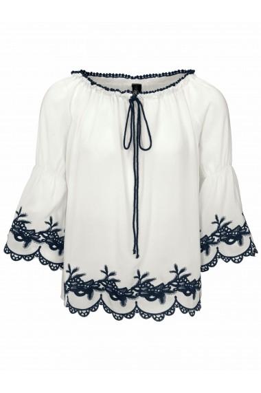 Bluza heine CASUAL 84900112 ecru
