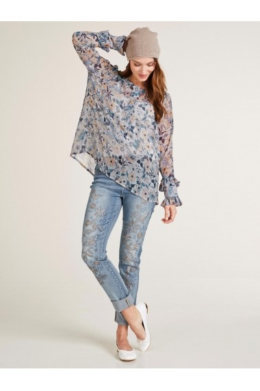 Bluza heine CASUAL 14845760 Floral