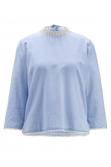 Bluza heine CASUAL 14358248 Albastra
