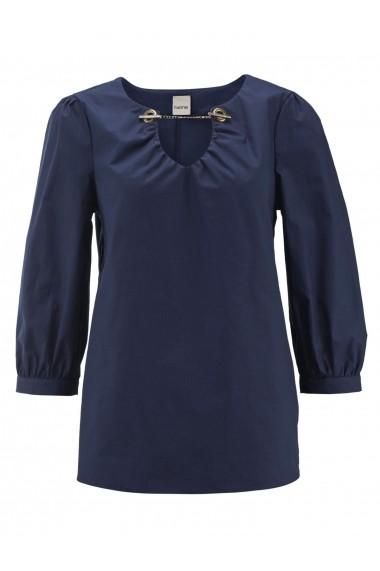 Bluza heine CASUAL 22992554 albastra