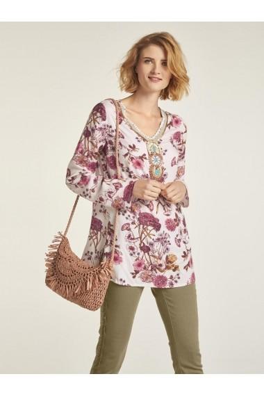 Bluza heine CASUAL 42650414 Floral